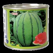 茂华牌 蔬菜水果种子杂交西瓜种子 早佳88-24替代8424类西瓜种子