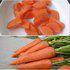 中科茂华蔬菜种子MOKUM莫迪三红胡萝卜种子皮肉芯红基地种植秋季高产