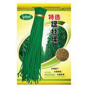 特选绿丝绦豇豆种子